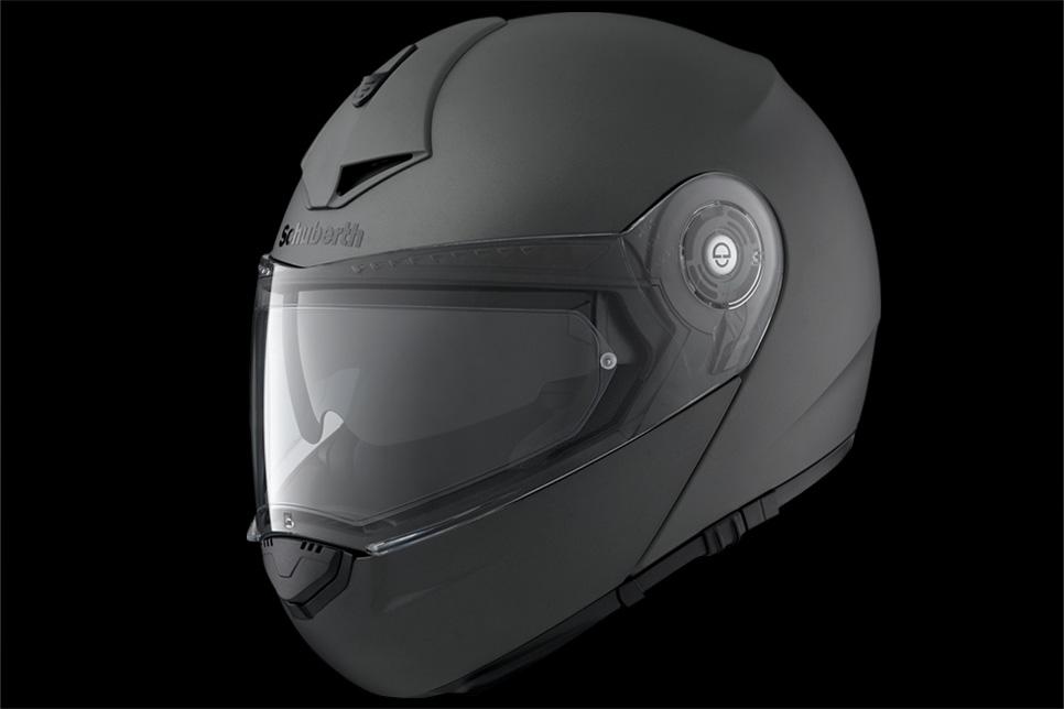 schuberth c3 pro helmet trampooz. Black Bedroom Furniture Sets. Home Design Ideas