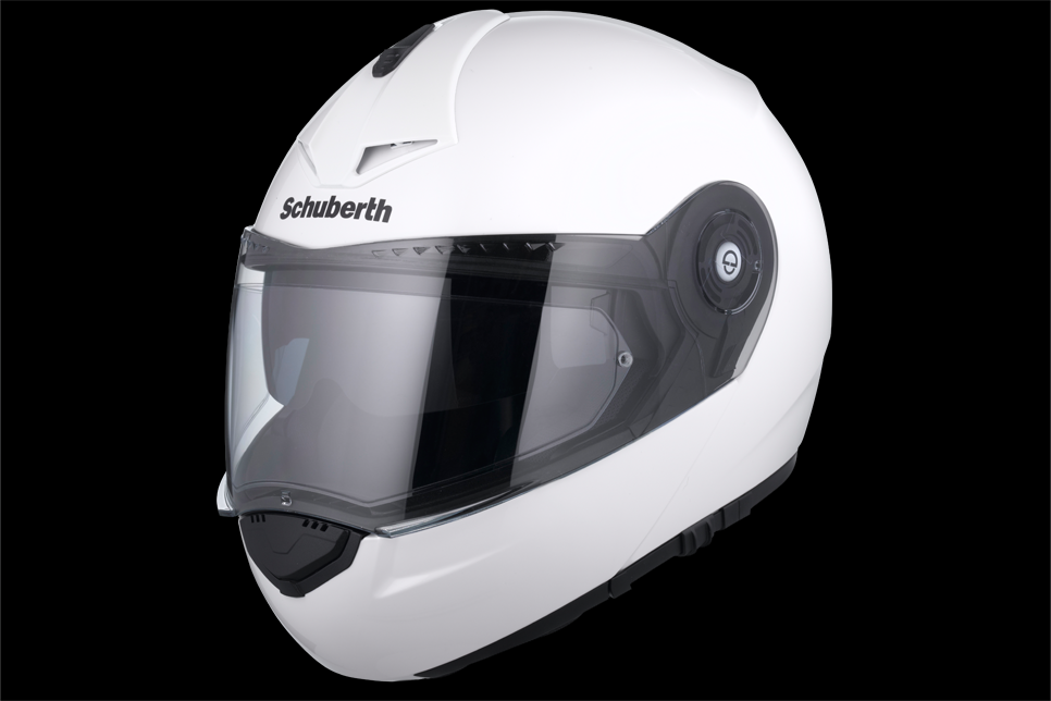 schuberth c3 pro helmet trampooz. Black Bedroom Furniture Sets. Home Design Ideas