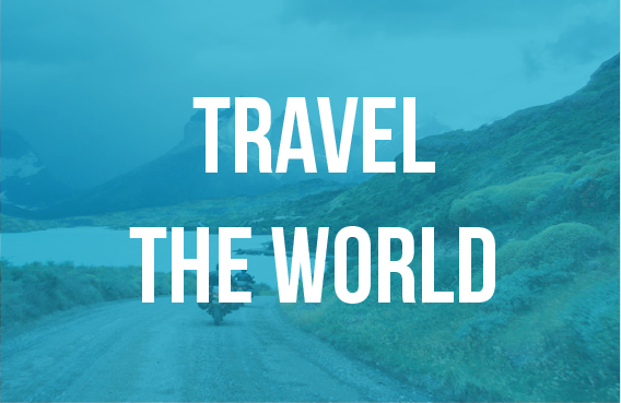 travel the wrold