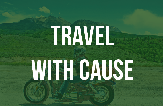 travel with cause